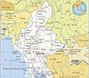 Myanmar Health  Status